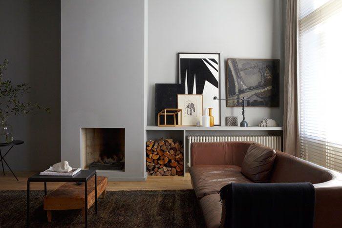 Stef Bakker - Artdeco couch
